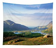 Ladies View, Killarney, Co Kerry Tapestry