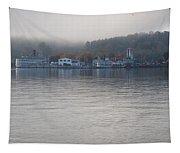 Lake George New York Tapestry