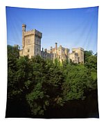 Lismore Castle, Co Waterford, Ireland Tapestry