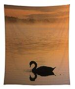 Lough Leane, Lakes Of Killarney, Co Tapestry