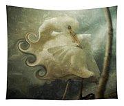 Lovely Lady Tapestry