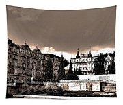 Marianske Lazne ... Tapestry