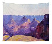Morning Light Tapestry