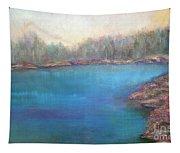 Muskoka Shore Tapestry
