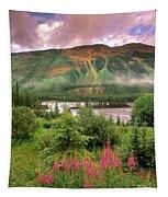 North Saskatchewan River Tapestry