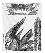 Printers Cut, 1825 Tapestry