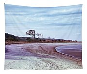 Quiet Cove  Tapestry