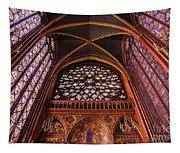 Saint Chapelle Tapestry