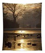 Saint Stephens Green, Dublin, Co Tapestry