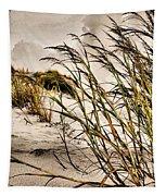 Sea Oats Tapestry
