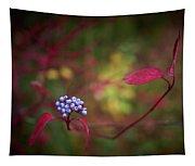 Siberian Dogwood Tapestry