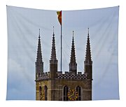 Southwark Cathedral London Tapestry