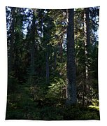 Spruces Tapestry