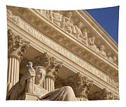 Supreme Court Tapestry