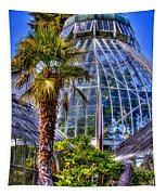 Tacoma Botanical Conservatory Tapestry