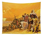The Crusades Tapestry