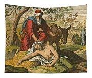 The Good Samaritan Tapestry