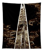 The Shard London Tapestry