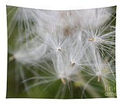 Thistle Seeds Tapestry