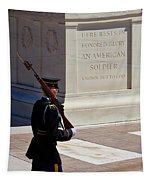 Unknown Soldier Tapestry