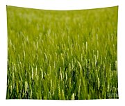 Wheat Field Tapestry