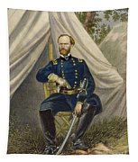 William Tecumseh Sherman Tapestry