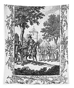 William Tell Tapestry