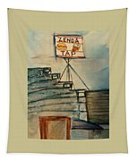 Zenda Tap Tapestry