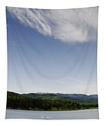 Big Sky View Tapestry