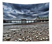 Penarth Pier Tapestry