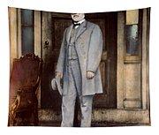 Robert E. Lee (1807-1870) Tapestry