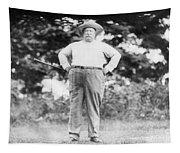 William Howard Taft Tapestry