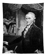 Alexander Hamilton Tapestry