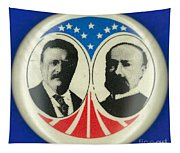 Presidential Campaign: 1904 Tapestry