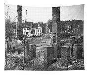 Civil War: Richmond, 1865 Tapestry