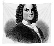 Benjamin Franklin (1706-1790) Tapestry