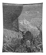Coleridge: Ancient Mariner Tapestry