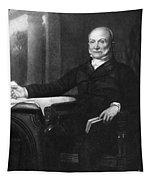 John Quincy Adams Tapestry