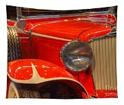 1931 Cord Automobile Tapestry
