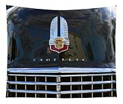 1941 Cadillac Grill Tapestry