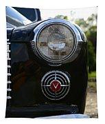 1941 Cadillac Headlight Tapestry