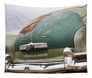 1950 Nash Hydra-matic Tapestry