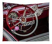 1953 Ford Crestline Victoria Tapestry