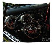 1953 Mercury Monterey Dash Tapestry