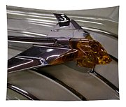 1954 Pontiac Chieftain Deluxe 8 Station Wagon Tapestry