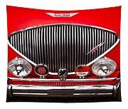 1955 Austin Healey 100-4 Tapestry