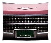1959 Cadillac Convertible Tapestry