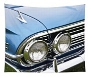 1960 Chevrolet Impala Front End Tapestry