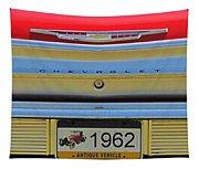 1962 Chevy Impala Ss Tapestry