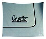 1966 Corvette Sting Ray Tapestry